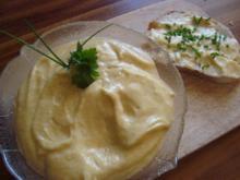 Knoblauch Mayonnaise - Rezept