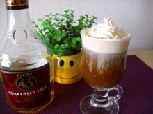 Kaffee 43 - Rezept