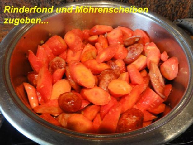 """Gemüse: """" ROTE""""  MÖHREN - GEMÜSE - Rezept - Bild Nr. 5"""