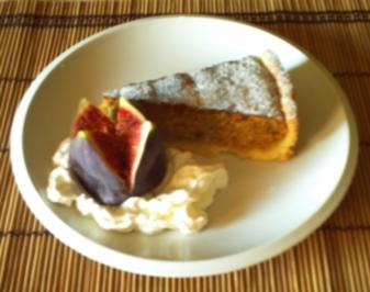 Pumpkin-Pie - Rezept