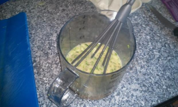 Schnittiges Pfiffikus-Omelett - Rezept - Bild Nr. 5