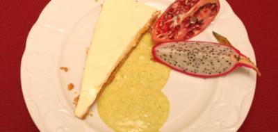 Original New York Cheesecake - Rezept