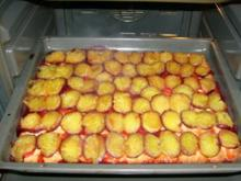 Zwetschgenkuchen - Rezept