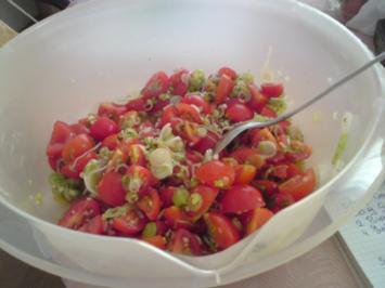 Thunfisch Nudelsalat - Rezept
