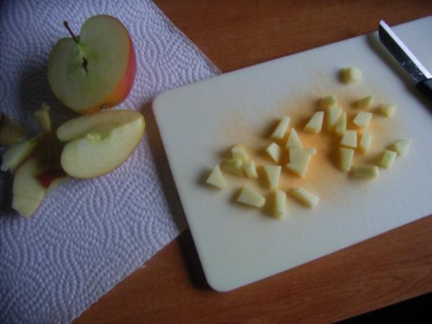 """""""Apfelmus""""-Kuchen - Rezept - Bild Nr. 12"""
