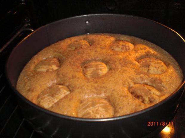 ;,Feiner Äpfelkuchen,, - Rezept - Bild Nr. 4