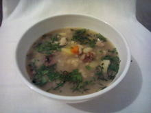 Weiße Bohnensuppe ala Delphinchen - Rezept - Bild Nr. 886