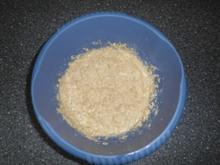 Haferflockenkekse - Rezept