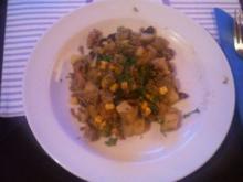 Kartoffel and Friends - Rezept