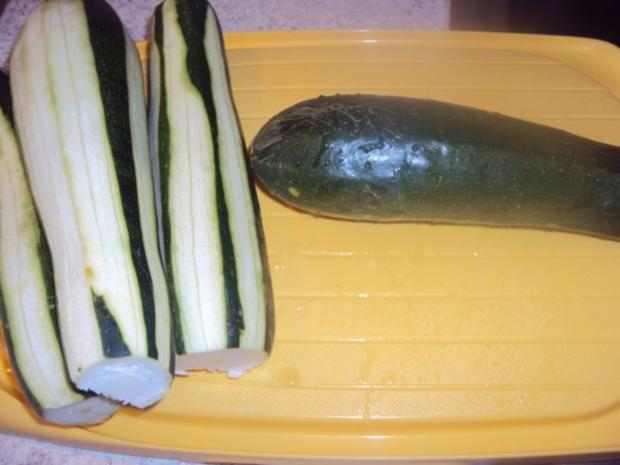 Zucchini auf Vorrat - Rezept - Bild Nr. 2
