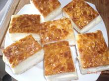 Bienestich Kuchen - Rezept
