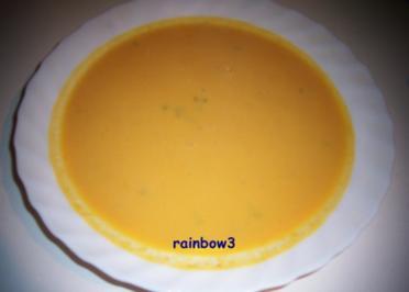 Kochen: Sahnige Möhrensuppe - Rezept
