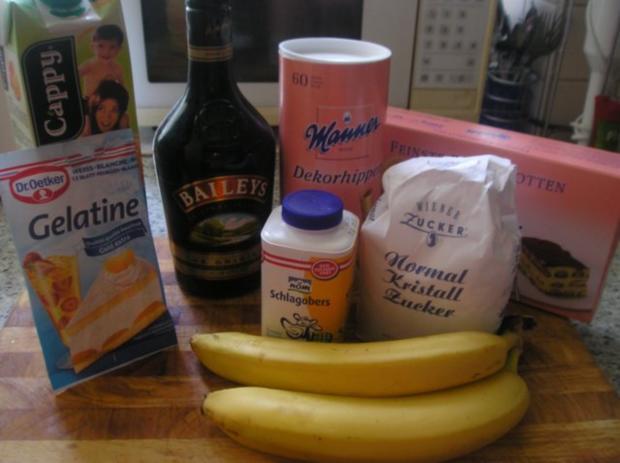 Baileys-Torte - Rezept - Bild Nr. 2