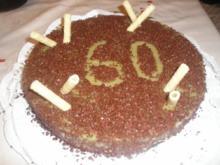 Baileys-Torte - Rezept
