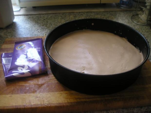 Baileys-Torte - Rezept - Bild Nr. 3