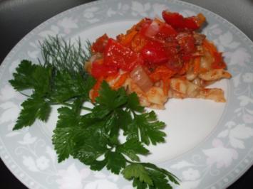 Rezept: Cannelloni