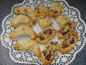 Pfifferlings-Snack - Rezept