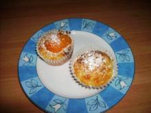 Spiegelei-Muffins - Rezept