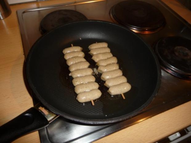 Hot Dogs - Rezept - Bild Nr. 3