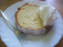 Zitronenkuchen *locker & leicht* - Rezept