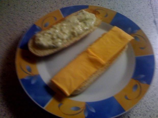 Burger: Filet-vom-Fisch-MC - Rezept - Bild Nr. 6