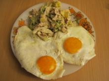 Birnen-Sellerie-Salat - Rezept