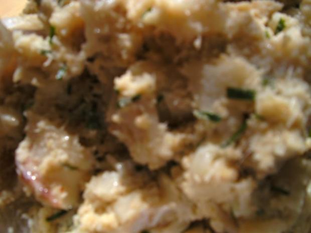 Fisch-Klobse- Fisch-Burger - Rezept - Bild Nr. 7