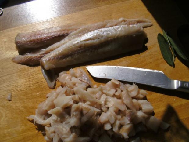 Fisch-Klobse- Fisch-Burger - Rezept - Bild Nr. 10