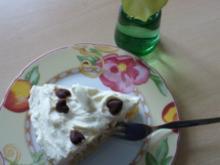 Apfel-Sahne-Torte - Rezept
