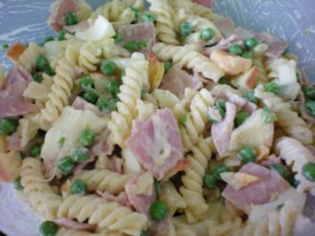Salat Dänischer - Rezept