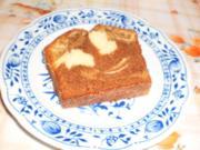 Marmor-Kastenkuchen - Rezept