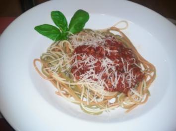 Spaghetti AndyRabiata Für alle Chili und Habanero-Fans Gibt es ein Leben nach Habaneros? - Rezept