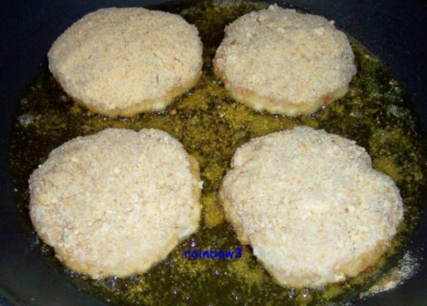 Kochen: Fischfrikadellen - Rezept - Bild Nr. 4