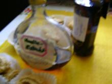 Vanille-Extrakt - Rezept