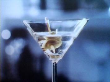 Rezept: Dry Martini
