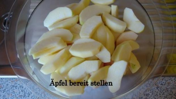 Streusel Apfelkuchen - Rezept - Bild Nr. 5