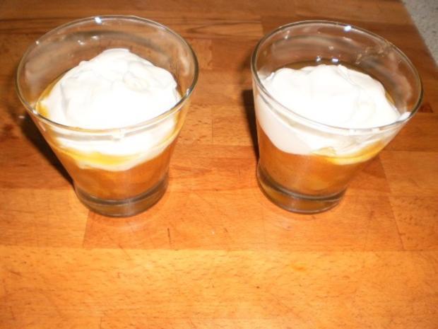 Aprikosen-Apfel-Kompott mit Joghurt und Wallnüssen - Rezept - Bild Nr. 16