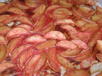 Tandoori-Kartoffeln - Rezept