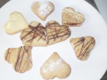 Krischiis Kekse - Rezept