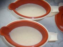 Vanillesauce - Rezept