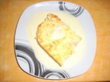 Apfel- Birne-Milchreis-Auflauf - Rezept