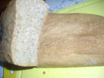 Weizenmisch-Brot - Rezept