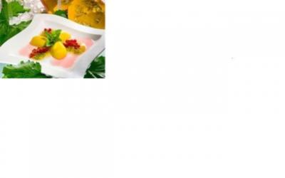 Fruchtige Kürbiscreme - Rezept