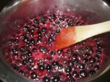 Beeren-Marmelade - Rezept