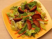 Grillsalat - fruchtig, leicht und sommerlich - Rezept