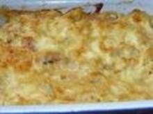 Sauerkrautauflauf - Rezept - Bild Nr. 2
