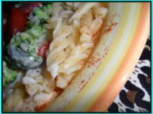 Tris di Pasta  ~ affilato ~ - Rezept