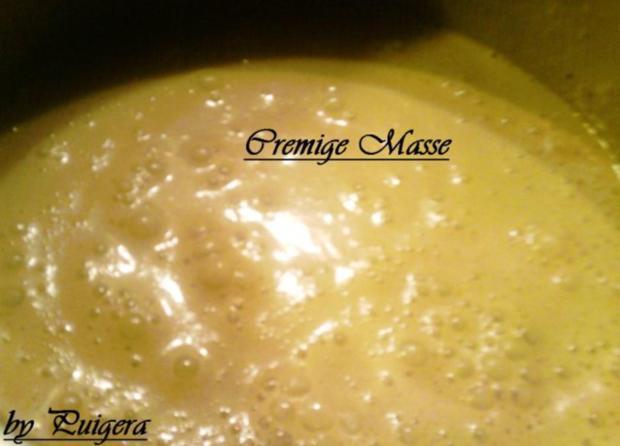 Mein Lieblingseis     Schoko-Marzipan-Honig - Rezept - Bild Nr. 5