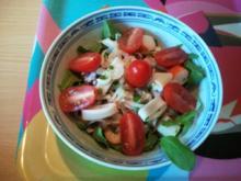 Salati Frutti de Mare - Rezept