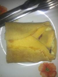 Monsterpfannkuchen - Rezept